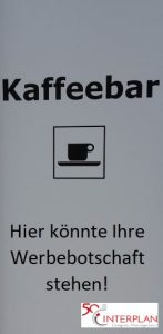 Kaffeestationen